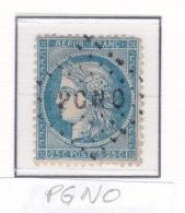 PGNO Sur 60 - 2 - 1849-1876: Période Classique
