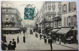 RUE DE CHARENTON - PARIS - Arrondissement: 12