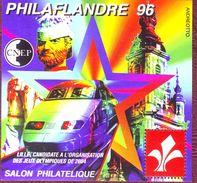 FRANCE Bloc CNEP N° 22 - Neufs **  - PHILAFLANDRE  - 1996 - CNEP