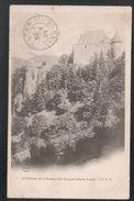 43, Le Chateau De La Baume Pres Saugues - Saugues