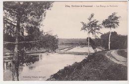 26329 Environs Fouesnant -etangs De Penfoulic -5394 Villard - Fouesnant
