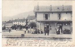 Concise - La Gare -1905       (P-94-50105) - VD Vaud