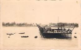 Benin - Cotonou - Le Wharf - Benin