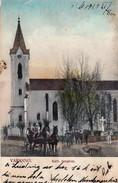Vranov - 1910 - Slowakije