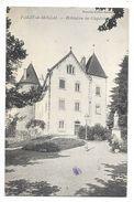 PARAY-le-MONIAL   (cpa 71)  Habitation Des Chapelains - Paray Le Monial