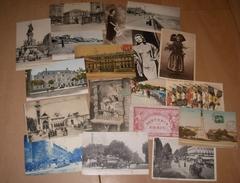 Lot D'environs 1150 CPA Et CPSM En Majorité De France (voir Photos) - Cartes Postales