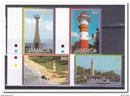 Jamaica 2015, Postfris MNH, Lighthouses - Jamaica (1962-...)