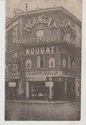 Drôme MONTELIMAR CPA Publicitaire. Maison Chabert-Guillot Nougat Rue Dd'Aygu Gérant F. Patiant - Montelimar