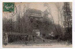 - FRANCE (03) - CPA Ayant Voyagé CHANTELLE (Allier) 1909 - Château Des Ducs De Bourbon - Edition Le Deley 1318 - - France