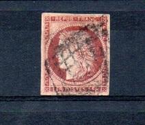 FRANCE N°6B - 1849-1850 Cérès