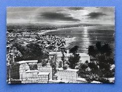 Cartolina Cattolica - Tramonto Da Edenrock - 1958 - Rimini