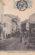 NOIRETABLE/42/Rue De La Gare/ Réf:fm0139 - Noiretable