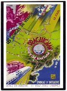 CPM - 83 - DRAGUIGNAN - Centre De Tourisme - - Draguignan