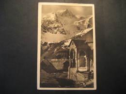 MEIJE Terrasses Eglise Romane Mountain Mountains Hautes Alpes Post Card France - France
