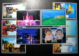 Thailand Postcard Phetchabun (10) - Thaïlande