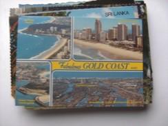 Australië Australia Queensland The Gold Coast - Gold Coast