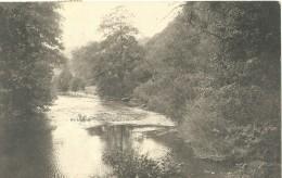 Houyet Confluent De La Lesse Et De L'Iwoigne - 1921 - Houyet