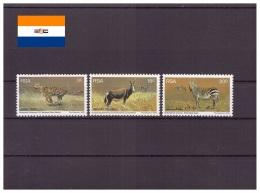 Afrique Du Sud 1976 - MNH ** - Michel Nr. 500 502-503 (rsa061) - Afrique Du Sud (1961-...)