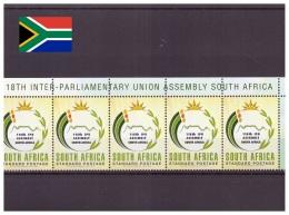 Afrique Du Sud 2008 - MNH ** - Michel Nr. 1818 X 5 (rsa063) - Afrique Du Sud (1961-...)
