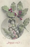 Kerstmis - Joyeux Noël - Serie 505 - 1908 - Weihnachten