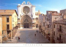 Espagne - Cataluña - Tarragona - Catedral De Tarragona - Triangle Postals Nº 704.5 - Neuve - 2394 - Tarragona