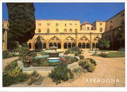 Espagne - Cataluña - Tarragona - Cloître De La Cathedrale - Triangle Postals Nº 553.5 - Neuve - 2395 - Tarragona