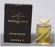 Sinan De Jean-Marc Sinan - Miniatures Modernes (à Partir De 1961)