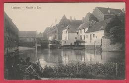 Lessines - Moulin à Eau  (voir Verso ) - Lessen