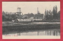 Lessines - Moulin ... à Vents (voir Verso ) - Lessen