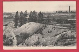 Lessines - Vue Générale De La Ville Prise De La Motte Tacquenier  - 1906 ( Voir Verso ) - Lessen