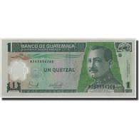 Guatemala, 1 Quetzal, 2006, 2006-12-20, KM:109, TTB - Guatemala