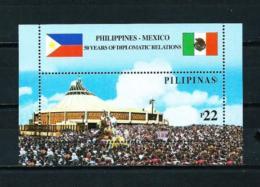 Filipinas  Nº Yvert  HB-194  En Nuevo - Philippines