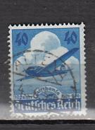ALLEMAGNE ° 1936 YT N° AVION 54 - Airmail