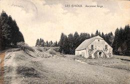 Les Epioux - Ancienne Forge (animation, 1921) - Florenville