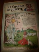 1949 LSDS  (La Semaine De Suzette) :  Le Conte De LA BERGERE MUETTE ; Etc - La Semaine De Suzette