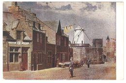Antwerpen - Oud-België / Vieille Belgique - Expo / Wereldtentoonstelling 1930 - Antwerpen