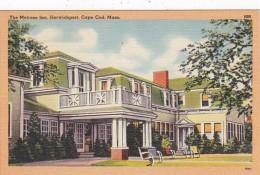 Massachusetts Cape Cod The Melrose Inn Harwichport - Cape Cod