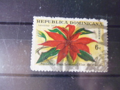 REPUBLIQUE DOMINICAINE YVERT N° 720 - Dominican Republic