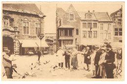 Antwerpen - Oud België - De Duiven - Expo / Wereld Tentoonstelling 1930 - Uitgave John Van Den Kieboom - Antwerpen