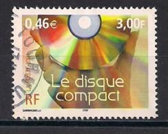 YT N° 3376 - Oblitéré - Techniques - Frankreich
