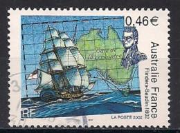 YT N° 3476 - Oblitéré - Explorateurs - Frankreich