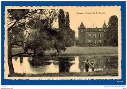 Hamont-Achel - Kasteel De L. Escaille - Château - Hamont-Achel