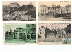1745   Dep 35 Rennes    La Vente Sera Retirée Définitivement Le 19-11 - Rennes