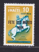HAITI N°  510 ** MNH Neuf Sans Charnière, TB  (D0121) - Haiti