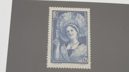 LOT 374033 TIMBRE DE FRANCE NEUF** N°388 VALEUR 10 EUROS - Unused Stamps
