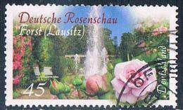 2013  Rosenschau Forst - [7] République Fédérale