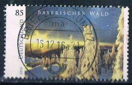 2016  Bayerischer Wald - BRD