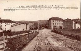 GRUN-BATAILLIS PRES LE BRUGERON - Frankreich
