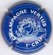 CAPSULE-CHAMPAGNE LA GOUTTE D'OR N°17 Bleu & Blanc - La Goutte D'Or