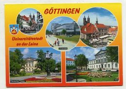 GERMANY - AK305961 Göttingen - Universitätsstadt An Der Leine - Goettingen
